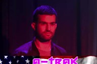 Watch A-Trak, DJ Mustard &#038; Destructo Debate DJ Politics With <em>Pretty Little Liars</em> Guys For Funny Or Die