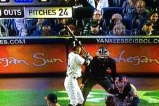 Action Bronson Had Amazing Seats For Derek Jeter's Last Yankee Stadium Game