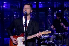 Alt-J on Letterman