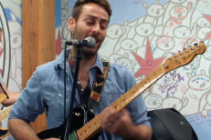 """Watch American Football Cover Elvis Costello's """"Alison"""""""