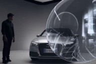 Does This Audi Commercial Rip Off SOHN?