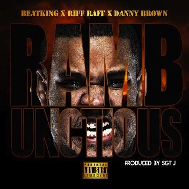 "Beatking - ""Rambunctious"""