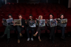 Watch A Trailer For Belle And Sebastian&#8217;s New Album <em>Girls In Peacetime Want To Dance</em>