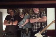 Watch Ryan Adams Join Bob Mould On Hüsker Dü Songs Last Night In NYC