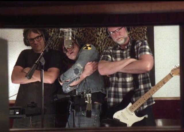 Watch Ryan Adams Join Bob Mould On Hüsker Dü Songs Last
