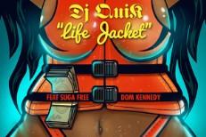 """DJ Quik - """"Life Jacket"""""""