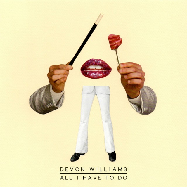 Devon Williams -