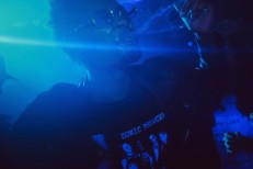 "Danny Brown - ""Smokin' & Drinkin'"" video"
