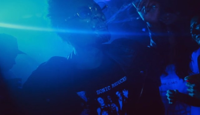 "Danny Brown - ""Smokin' & Drinkin'"" video"