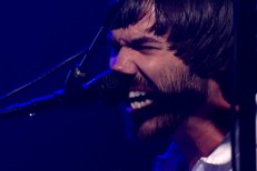 Watch Death From Above 1979 Bring The Wreckage To <em>Letterman</em>