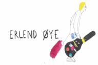 """Erlend Øye – """"Rainman"""" Video"""