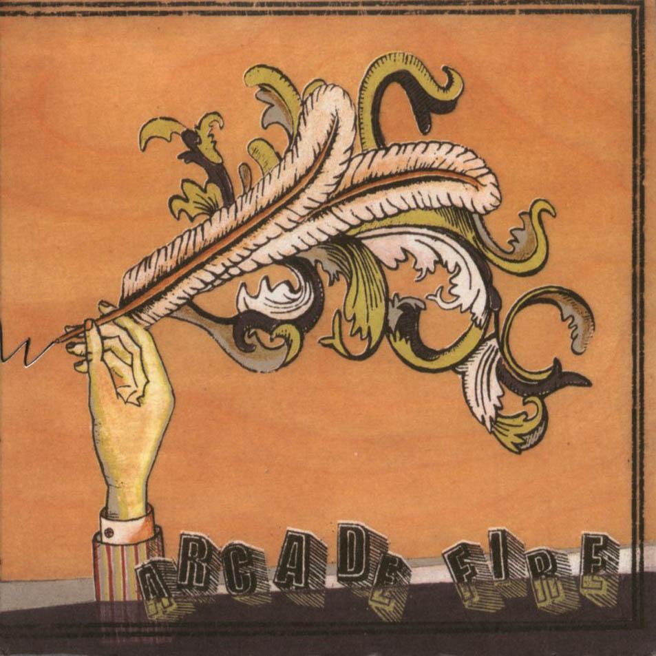 Arcade Fire Funeral - VinylVinyl
