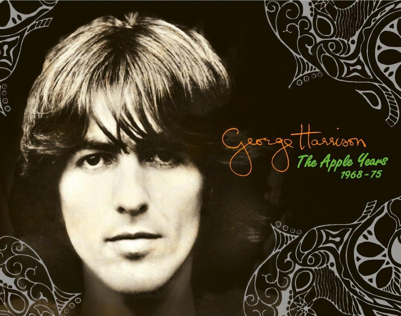 Resultado de imagen de George Harrison
