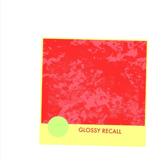 Hungry Cloud Darkening - Glossy Recall