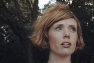 "Haley Bonar – ""From A Cage"" (Feat. Justin Vernon) Video (Stereogum Premiere)"