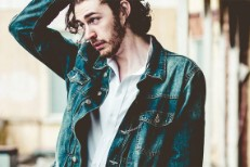 "Hozier – ""Do I Wanna Know?"" (Arctic Monkeys Cover)"