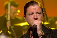 Interpol on Letterman