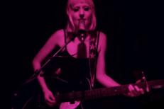 Jessica Lea Mayfield -