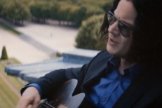 Watch Jack White's Acoustic Take Away Show At A French Chateau