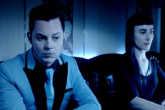 "Jack White - ""Would You Fight For My Love?"" video"