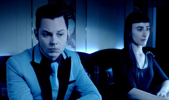"""Jack White - """"Would You Fight For My Love?"""" video"""