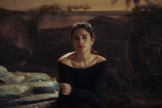 "Jessie Ware – ""Say You Love Me"" Video"