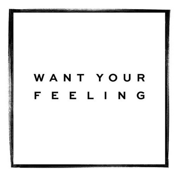 "Jessie Ware - ""Want Your Feeling"""