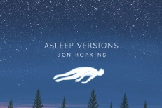 "Jon Hopkins - ""Form By Firelight"" (Feat. Raphaelle Standell)"