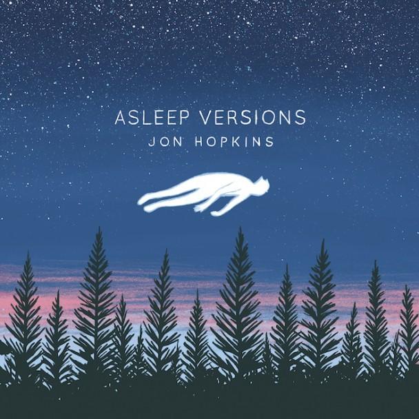 "Jon Hopkins - ""Form By Firelight"" (Feat. Raphaelle Standell)"