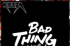 "Kiesza – ""Bad Thing"" (Feat. Joey Bada$$)"