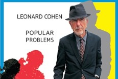 Stream Leonard Cohen <em>Popular Problems</em>