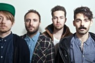 "Watch Local Natives Cover Little Dragon's ""After The Rain"" With Moses Sumney"
