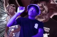 """Lucki Eck$ – """"Hidden Place"""" Video"""