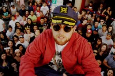 "Mac Miller - ""Diablo"" video"