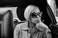 "Mary J. Blige – ""Right Now"" (Prod. Disclosure)"