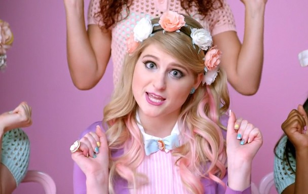 meghan trainor – all about that bas