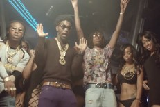 "Migos – ""Handsome And Wealthy"" Video"
