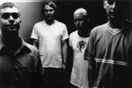 "Mineral – ""Parking Lot"" (Alternate Version) (Stereogum Premiere)"