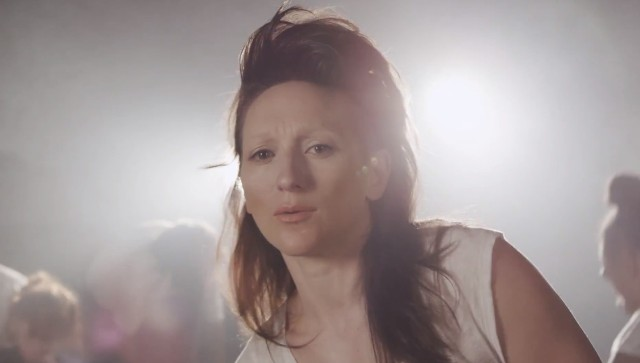 "My Brightest Diamond - ""Pressure"" video"