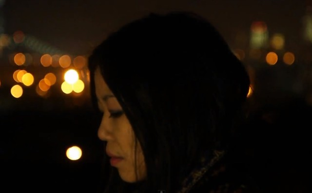 "Nancy Whang - ""Like An Eagle"" video"