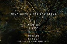 "Nick Cave And The Bad Seeds – ""Give Us A Kiss"""