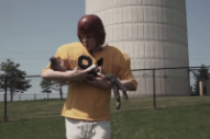 """John Southworth – """"Ode To The Morning Sky"""" Video (Stereogum Premiere)"""