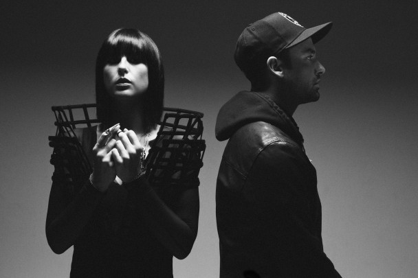 Portishead's Geoff Barrow Says Phantogram Ripped Him Off, Too