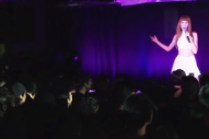 Watch QT And SOPHIE's Ray-Ban x Boiler Room LA Performances