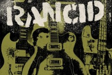 "Watch Rancid Play ""Collision Course,"" ""Honor Is All We Know,"" & ""Evil's My Friend"" From Their New Album"