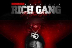 Download Rich Gang <em>Tha Tour Part 1</em> Mixtape
