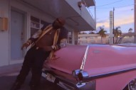 "Rick Ross – ""Elvis Presley Blvd."" (Feat. Project Pat) Video"