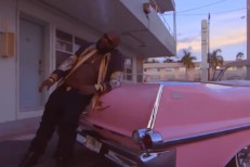 "Rick Ross - ""Elvis Presley Blvd"" video"