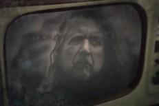"Robert Plant - ""Rainbow"" video"