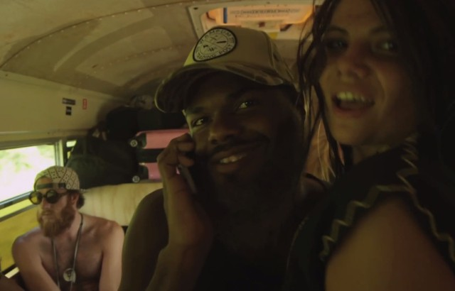 """Rome Fortune - """"One Time For"""" video"""